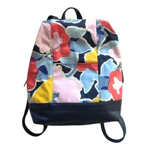 A New Day Floral Backpack